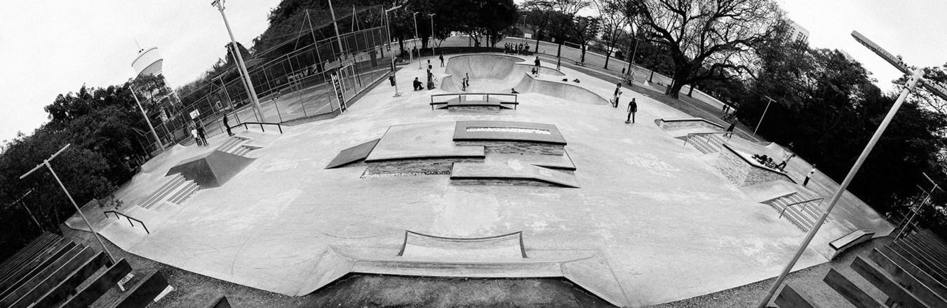 Jockey Skatepark
