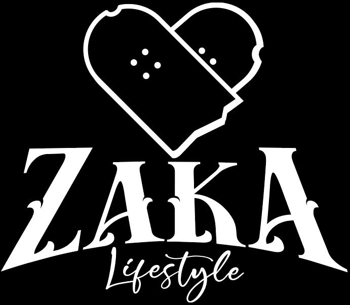 Zaka Lifestyle Logo